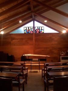 群馬町教会